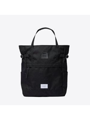 Sandqvist Roger Black Backpack