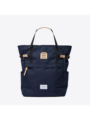 Sandqvist Roger Backpack Navy