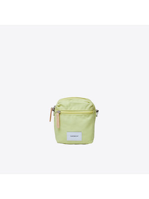 Sandqvist Sixten Bum Bag Lemon