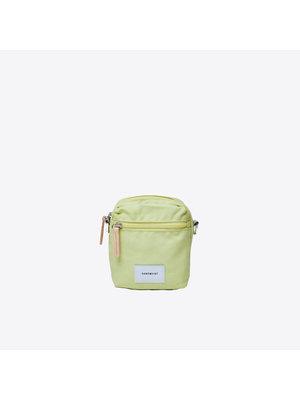 Sandqvist Sixten Lemon  Shoulder Bag