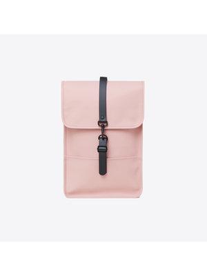 Rains Backpack Mini Coral Rugzak