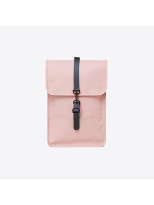 Rains Backpack Mini Coral
