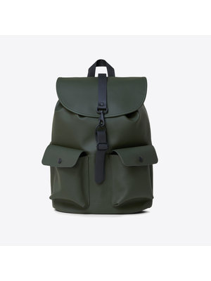 Rains Camp Backpack Green