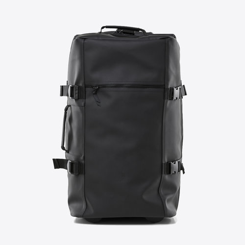 Rains Travel Bag Large Black
