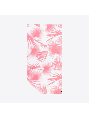 Slowtide Day Palms Travel Towel
