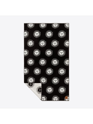 Slowtide Slow Burn Premium Beach Towel
