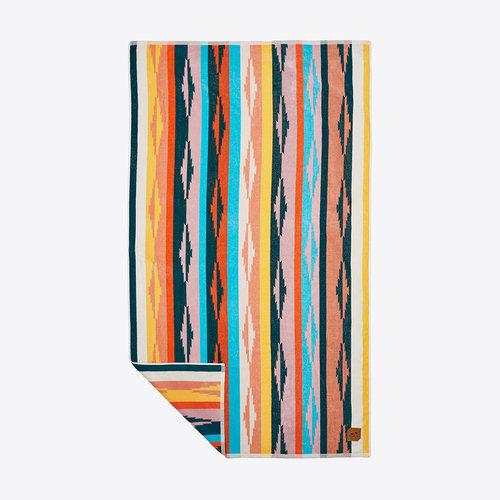 Slowtide Premium Woven Towel Duvall