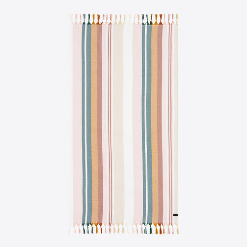Slowtide Turkish Towel Beso