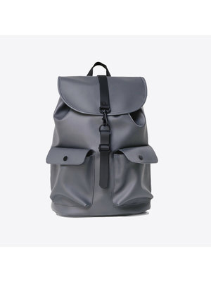 Rains Camp Backpack Charcoal