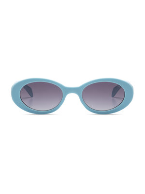 Komono Ana Light Blue Sunglasses
