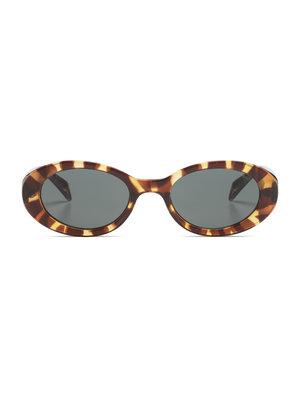 Komono Ana Tortoise Sunglasses
