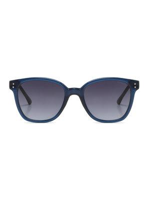 Komono Renee Navy Sunglasses