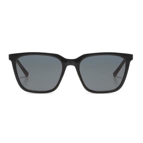 Komono Jay Black Tortoise Sunglasses