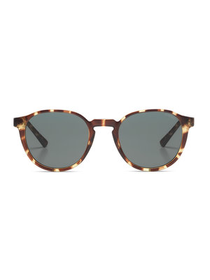 Komono Liam Tortoise Sunglasses