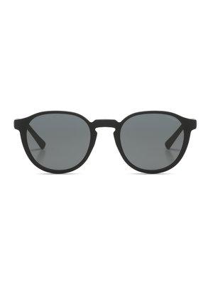 Komono Liam Carbon Sunglasses