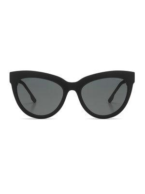 Komono Liz Carbon Sunglasses
