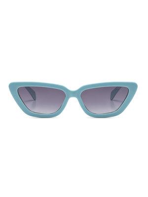 Komono Tony Light Blue Sunglasses