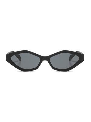 Komono Vito Carbon Sunglasses