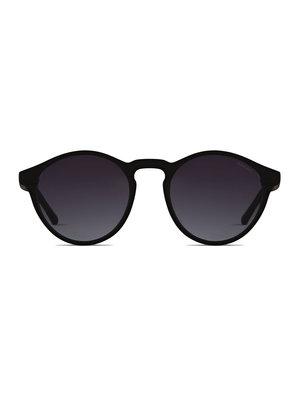 Komono Devon Carbon Sunglasses