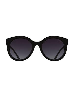Komono Ellis Carbon Sunglasses