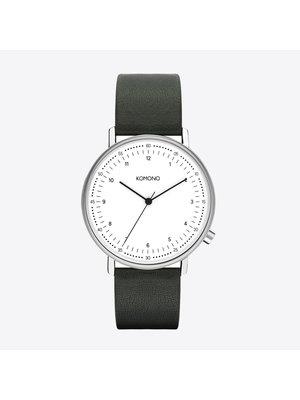Komono Lewis Hunter Horloge