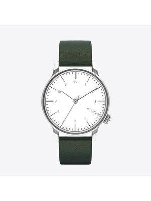 Komono Winston Hunter Horloge