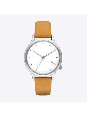 Komono Lexi Natural Watch