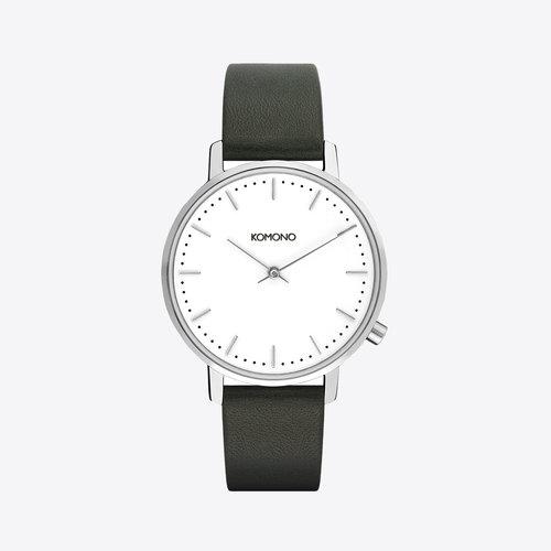 Komono Harlow Hunter Horloge