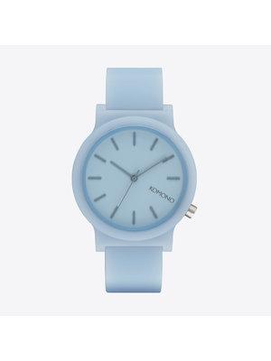 Komono Mono Sky Glow Watch