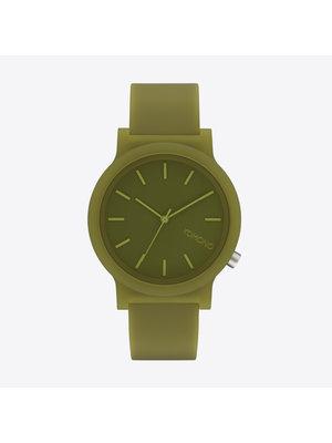 Komono Mono Grasshopper Glow Watch
