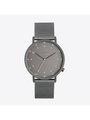 Komono Gift Box Lewis Gun Mesh Horloge