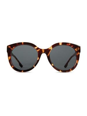 Komono Ellis Havana Sunglasses