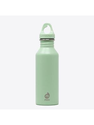 Mizu M5 Sea Glass Drinking Bottle 500ml