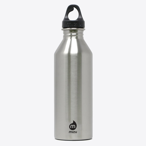 Mizu M8 Drinking Bottle Stainless 800ml