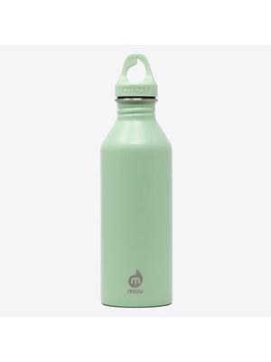 Mizu M8 Sea Glass Drinking Bottle 800ml