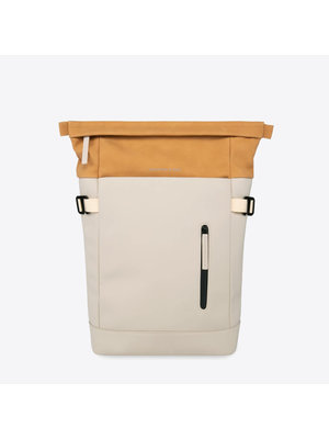 Kapten and Son Aarhus Backpack Cream Amber