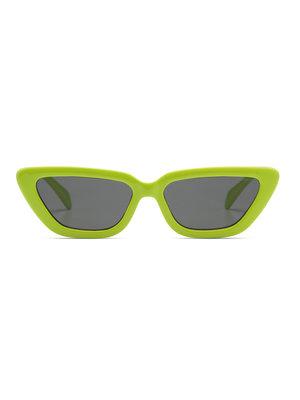 Komono Tony x OBEY Lime Sunglasses
