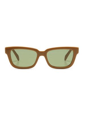 Komono Rocco x OBEY Caramel Sunglasses