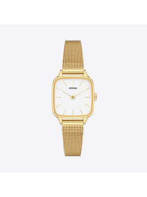 Komono Kate Royale Gold Horloge