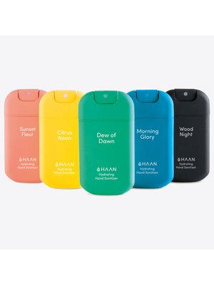 HAAN Desinfectant pour les mains Set (5 pc) - rechargeable