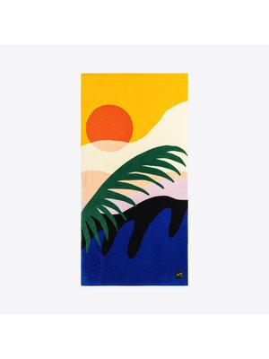 Slowtide Huahine Beach Towel