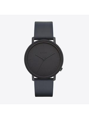 Komono Lewis Monochrome Night Horloge
