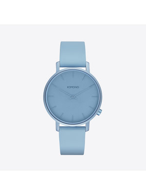 Komono Harlow Monochrome Sky Horloge