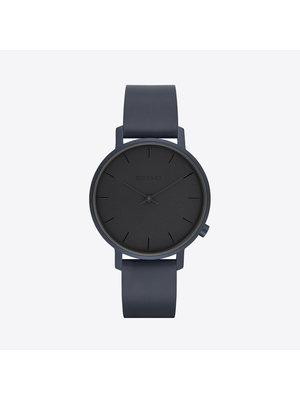 Komono Harlow Monochrome Night Horloge