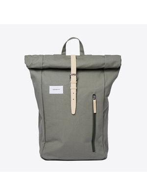 Sandqvist Dante Dusty Green Backpack