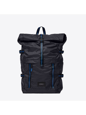 Sandqvist Bernt Lightweight Backpack Black