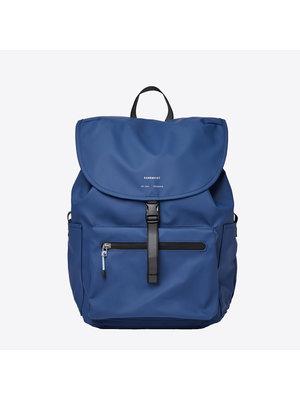 Sandqvist Abel Evening Blue Backpack