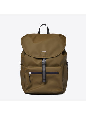 Sandqvist Abel Backpack Olive