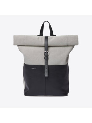 Sandqvist Antonia Twill Light Grey Backpack