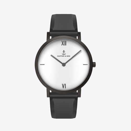 Kapten and Son Pure Lux Horloge